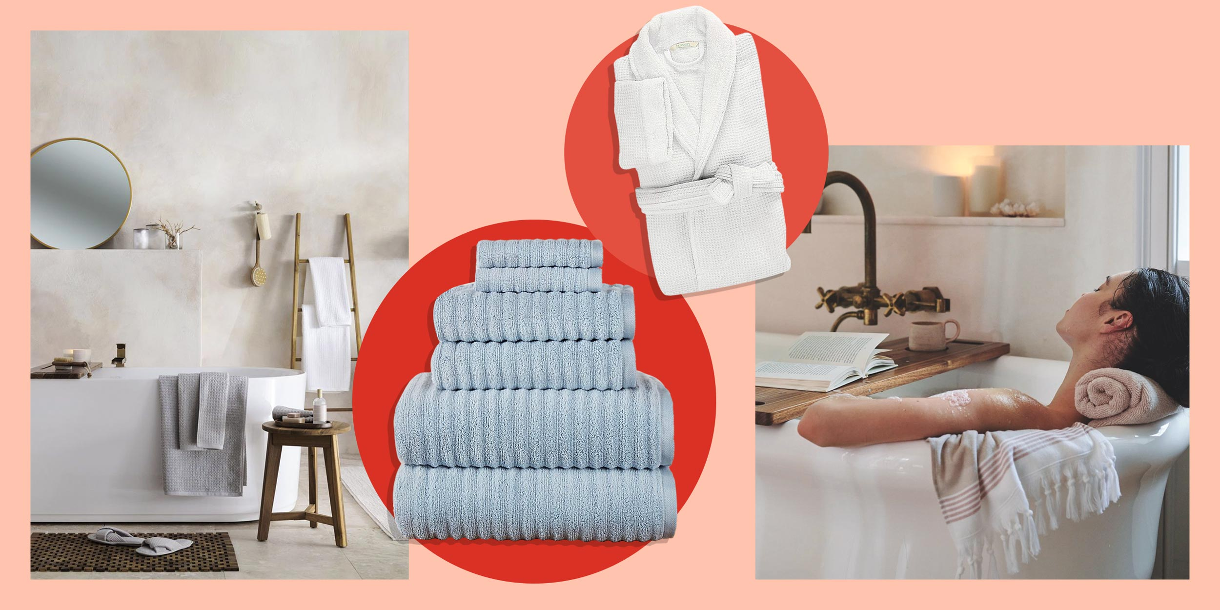 bed bath beyond introduces new spa