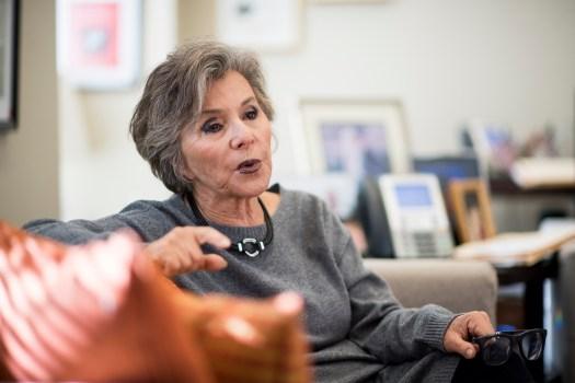 Former U.S. Senator Barbara Boxer assaulted, robbed in California 2