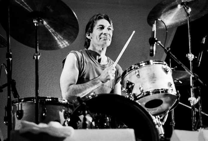 Charlie Watts, drummer for the Rolling Stones, dies at 80