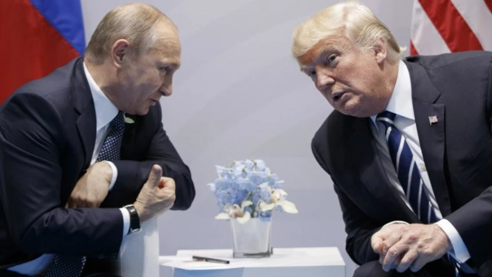 russia bounty intelligence 'may have been' in trump brief but wasn't deemed 'actionable,' senior republican says