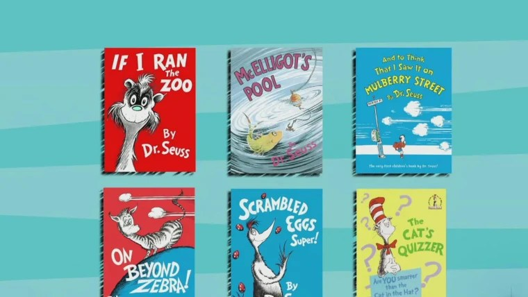 The Reckoning With Dr Seuss Racist Imagery Has Been Years In The Making
