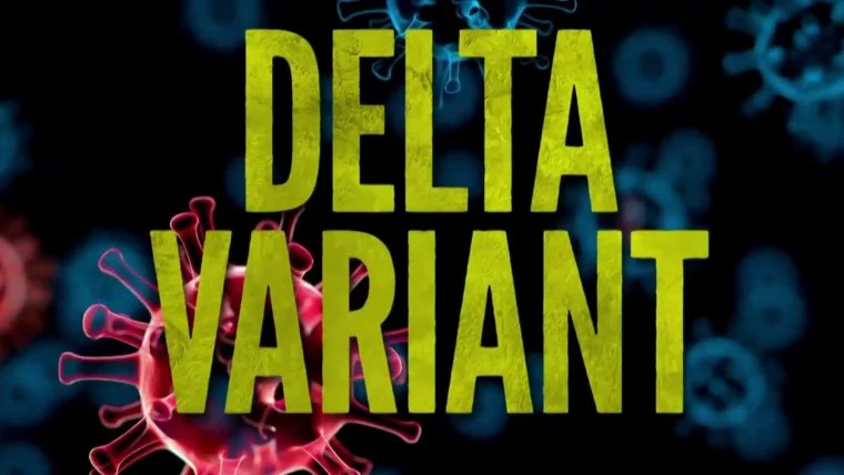 Growing concern over Covid delta variant
