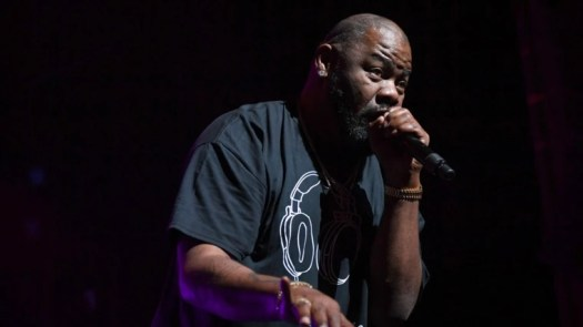 Rapper Biz Markie, whose 'Just a Friend' became a '90s staple, dies at 57 2