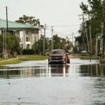Louisiana man presumed dead in Ida floodwater alligator attack survived Hurricane Katrina, officials say 💥😭😭💥