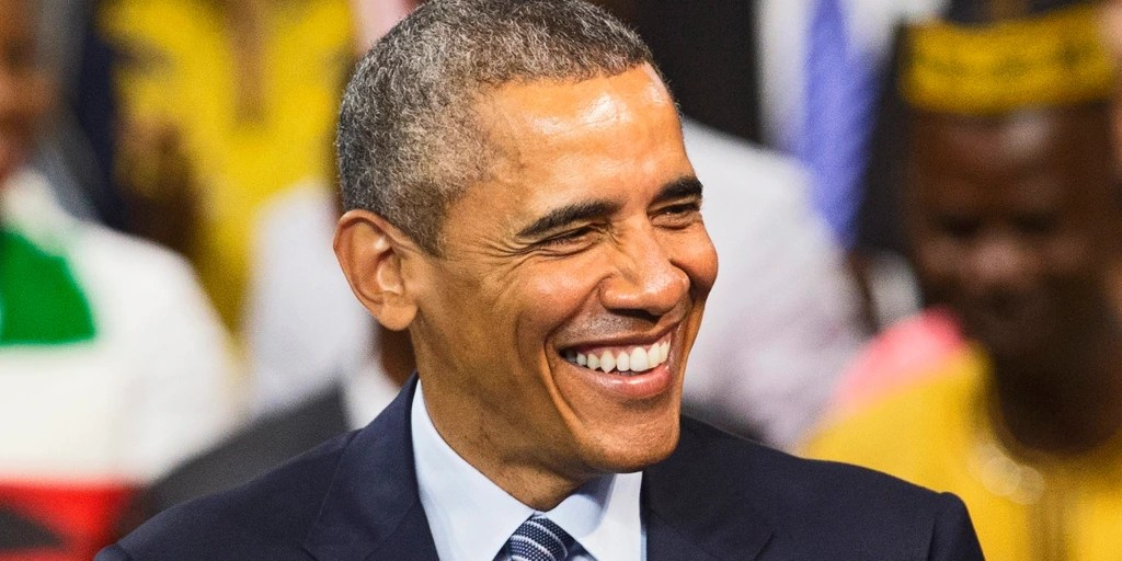 Happy Birthday Mr President Stars And More Tweet Wishes For Obama S Big Day