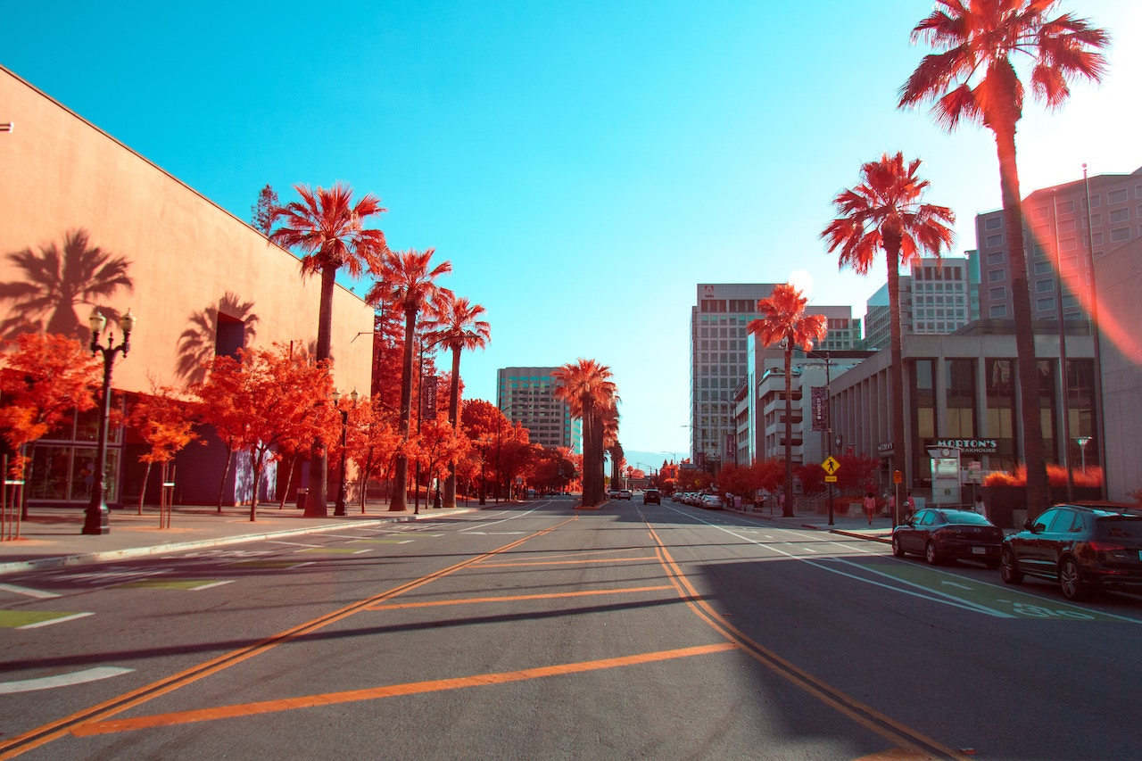 California Commercial Real Estate News 2019