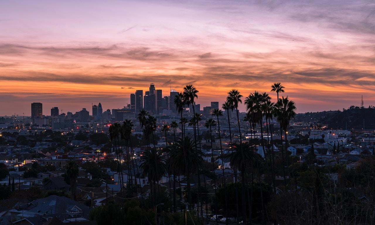 California Commercial Real Estate News LA