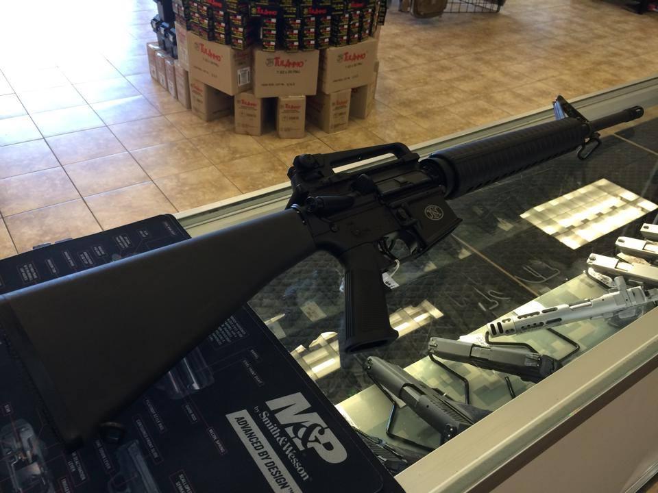 AR-15 kit