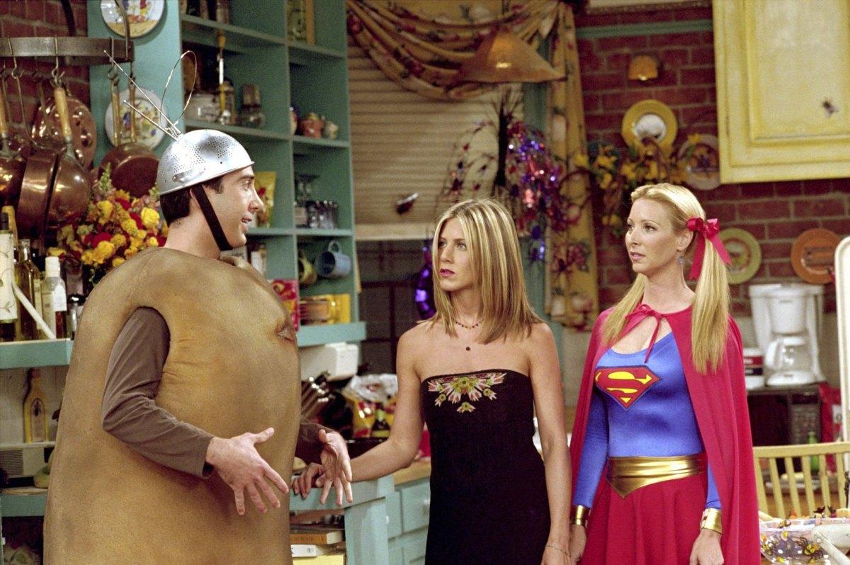 6 Classic Halloween Episodes We Love
