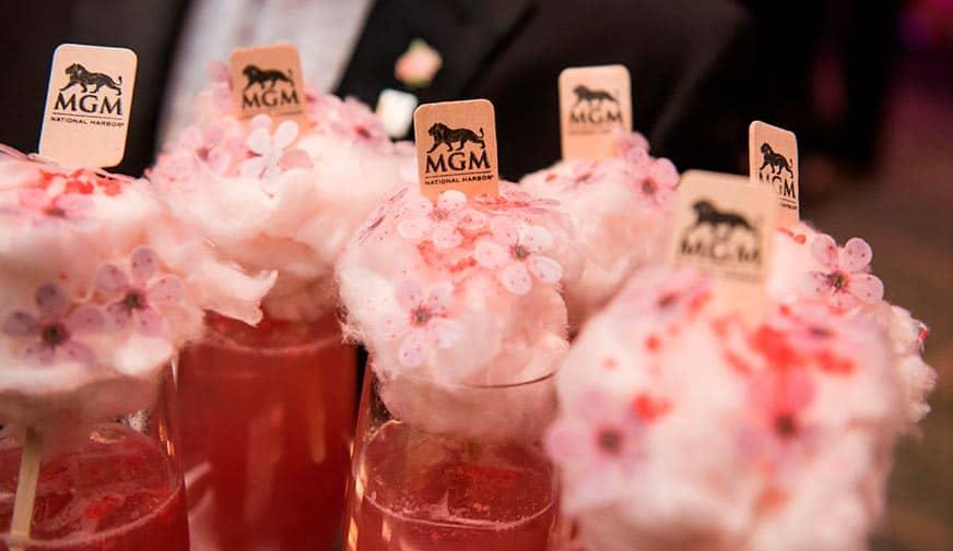 MGM, drinks, cocktails