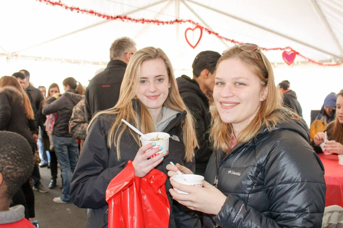 Chocolate Lovers Festival