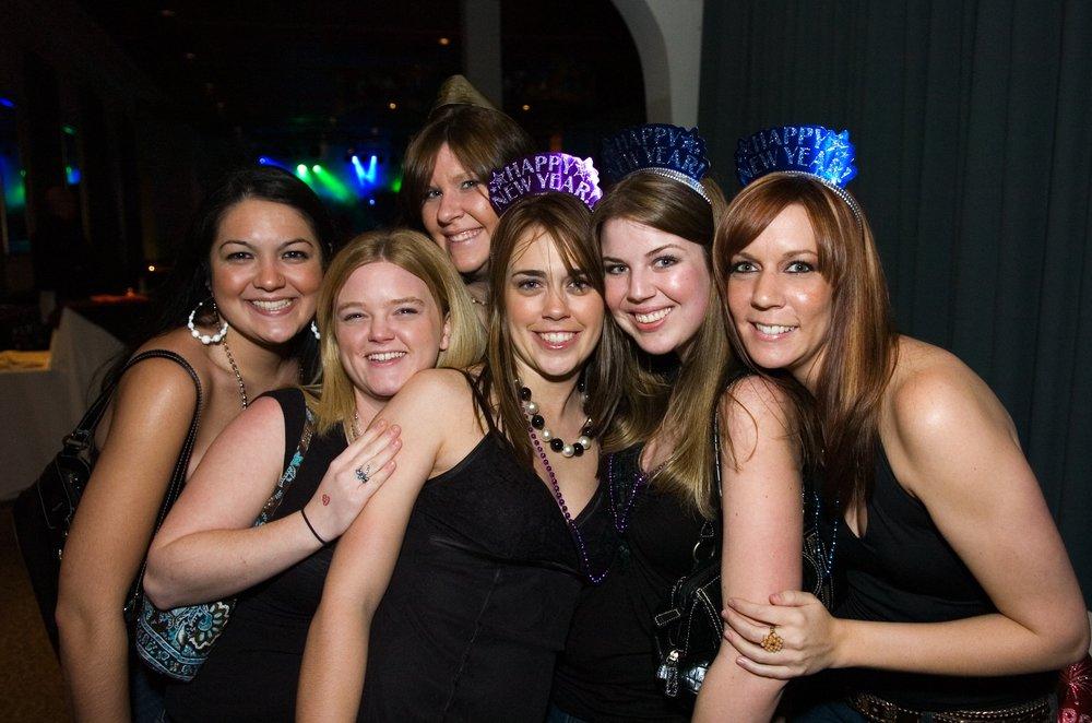 Clarendon Ballroom New Year's Gala