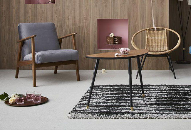 Ikea flat-pack furniture, courtesy of The Sun