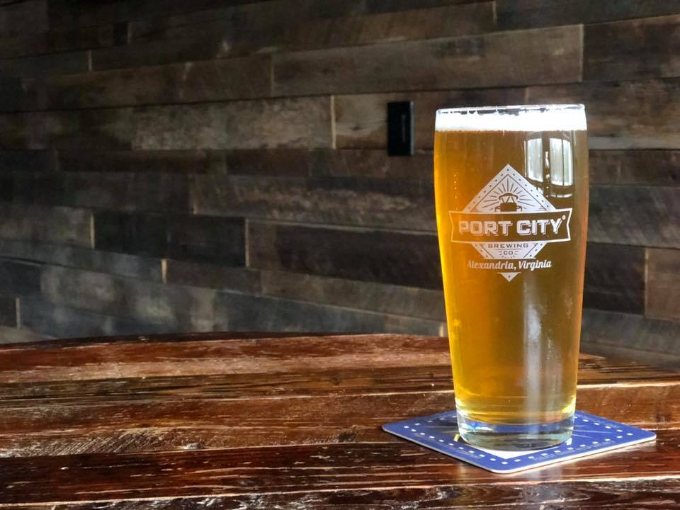 Port City Brewing, beer