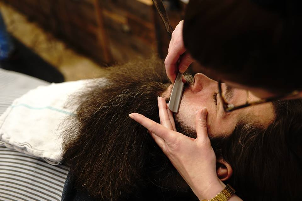 The Standard Barbershop