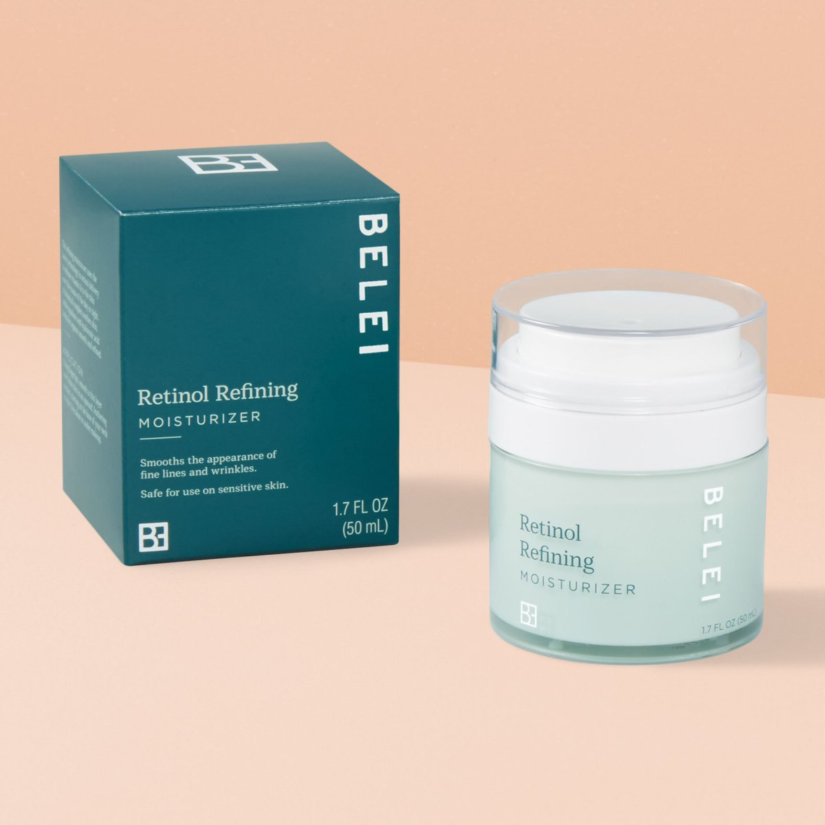 Amazon Launches New Affordable Skincare Line Called 'Belei'