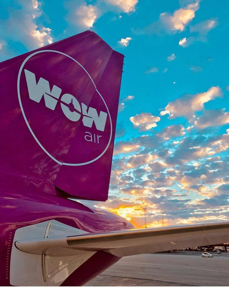 WOW Air Has Halted Operations — What to Do If You're Left Stranded