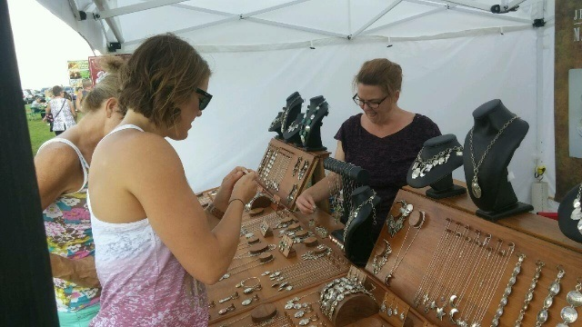 2017 Falling for Fall Arts & Crafts Fair in Centreville VA