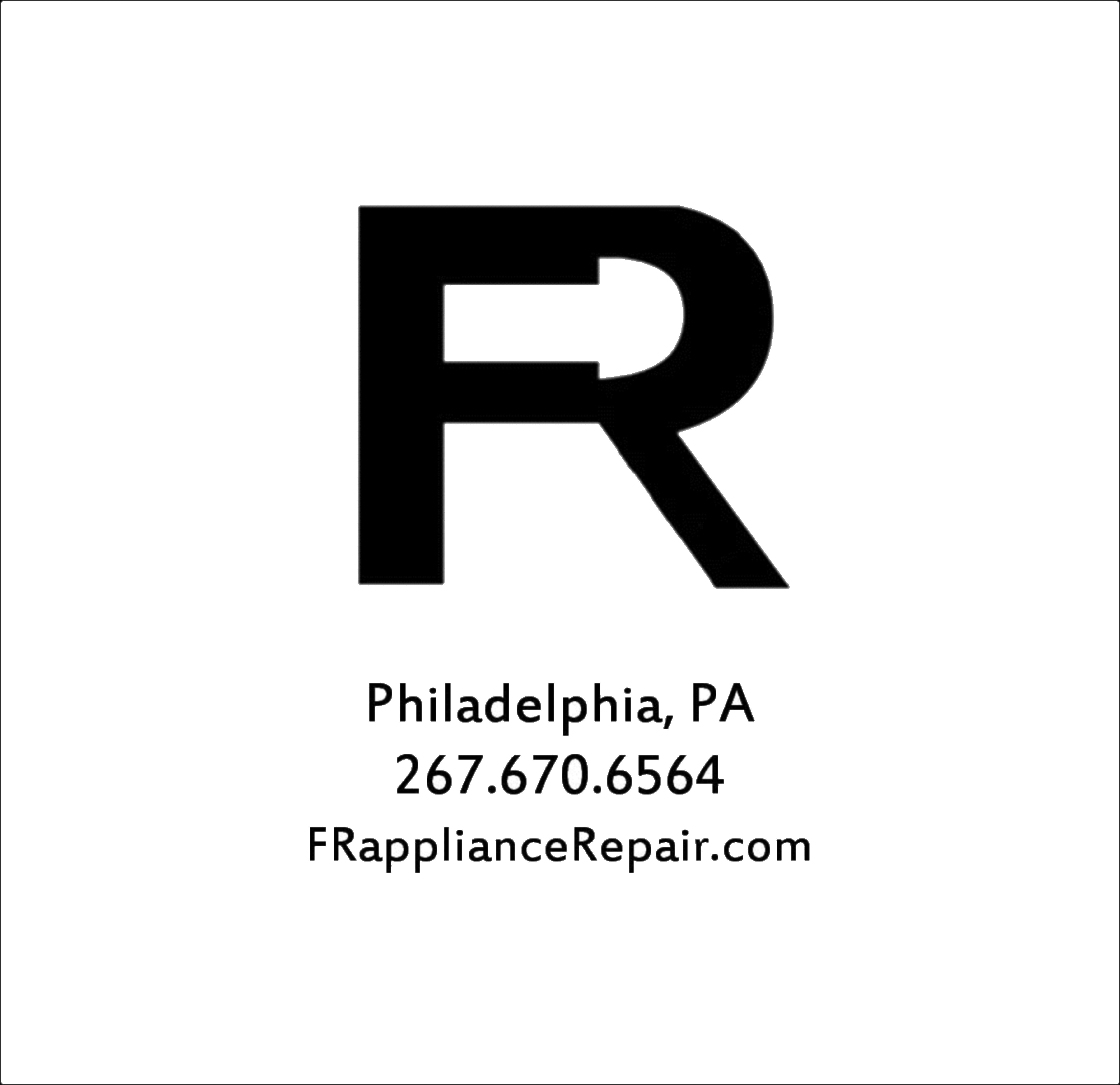 F Amp R Appliance Repair Reviews