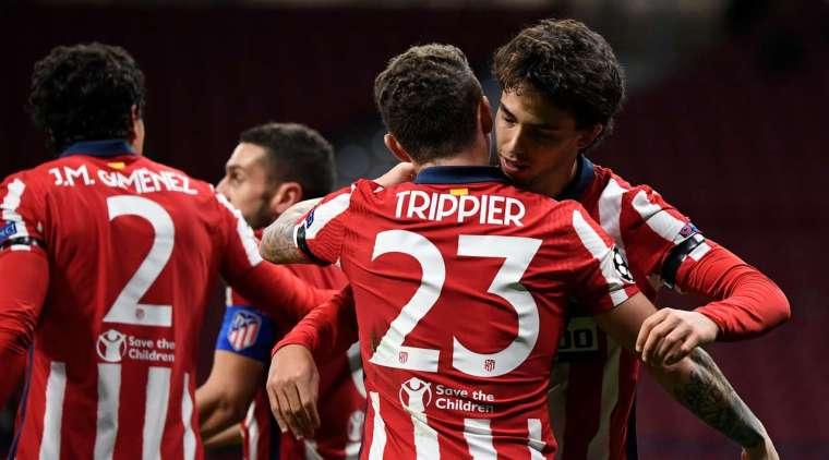 Atletico Madrid vs Bayern Munich (Champions League) Highlights December 2, 2020 VIDEO