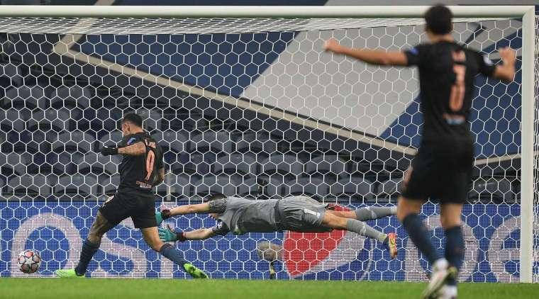 FC Porto vs Manchester City(Champions League) Highlights December 2, 2020 VIDEO