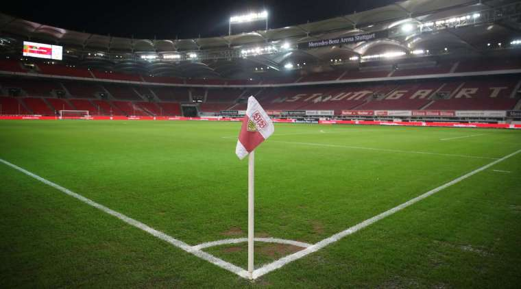 VfB Stuttgart vs Union Berlin (Bundesliga) Highlights GERMANY: Bundesliga - Round 12