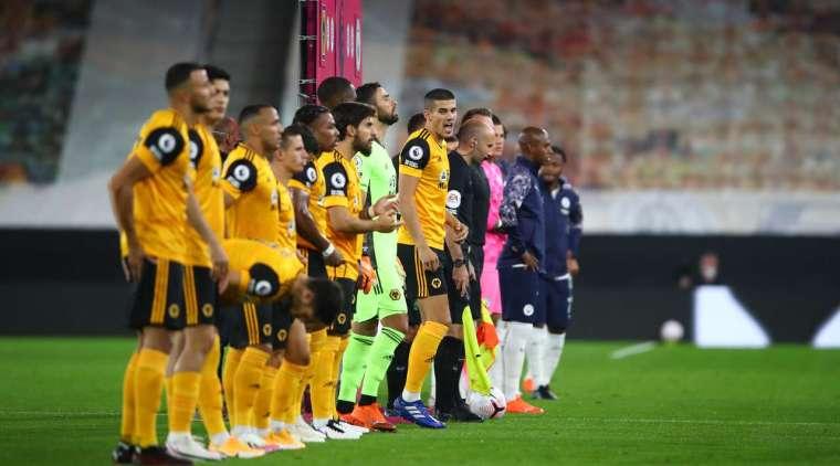 Wolves vs Manchester City (Premier League) Highlights. September 21, 2020