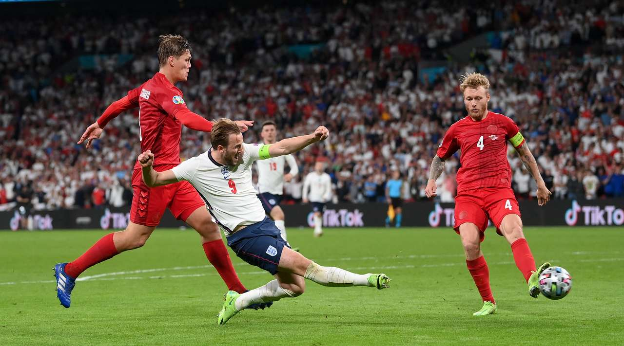 England vs Denmark Highlights and Review 07 July 2021