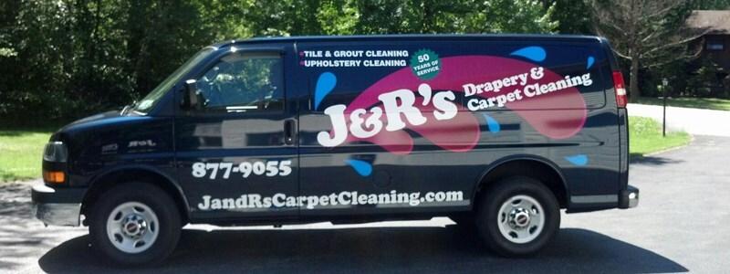 j r carpet drapery cleaning reviews