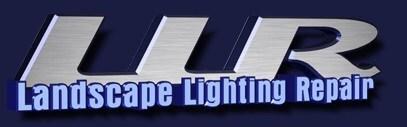 landscape lighting repair
