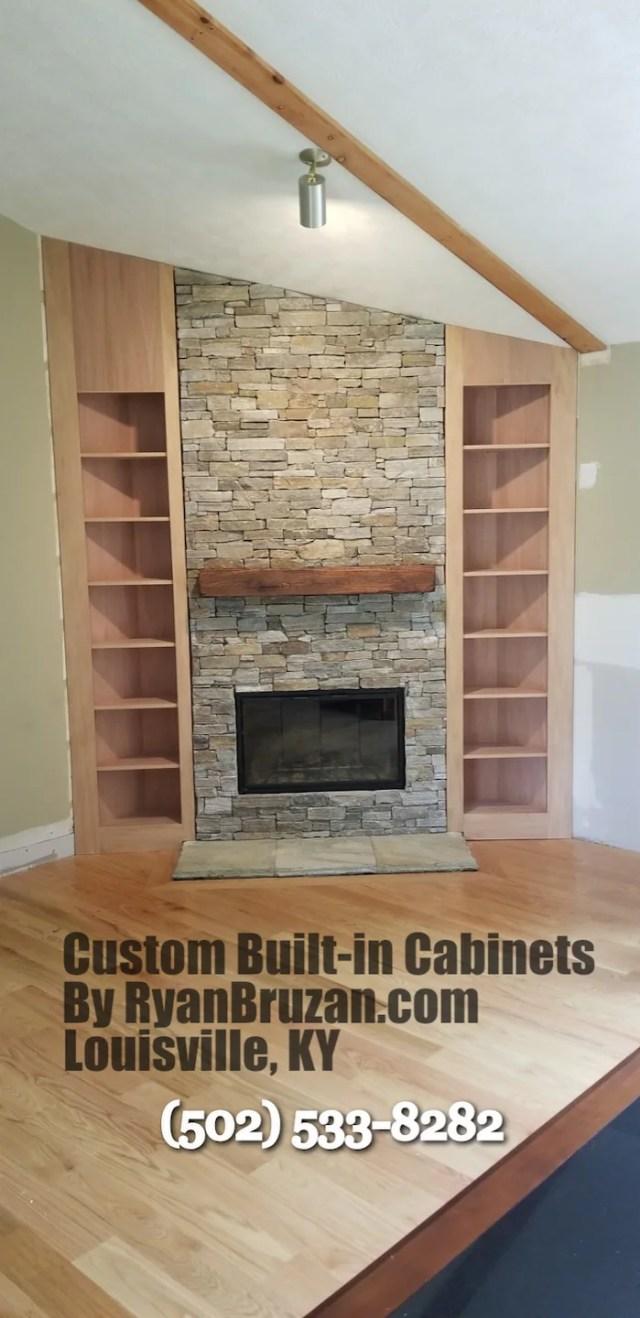 Cherrywood Custom Woodworking Reviews - Louisville, KY ...