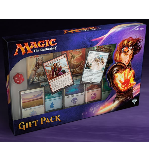 Image result for Magic the Gathering Gift Pack
