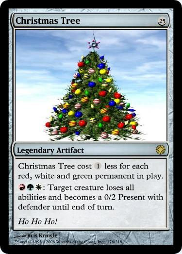 Christmas Cards No Pun Intended Custom Card Creation