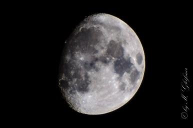 Weihnachtstour (Mond)