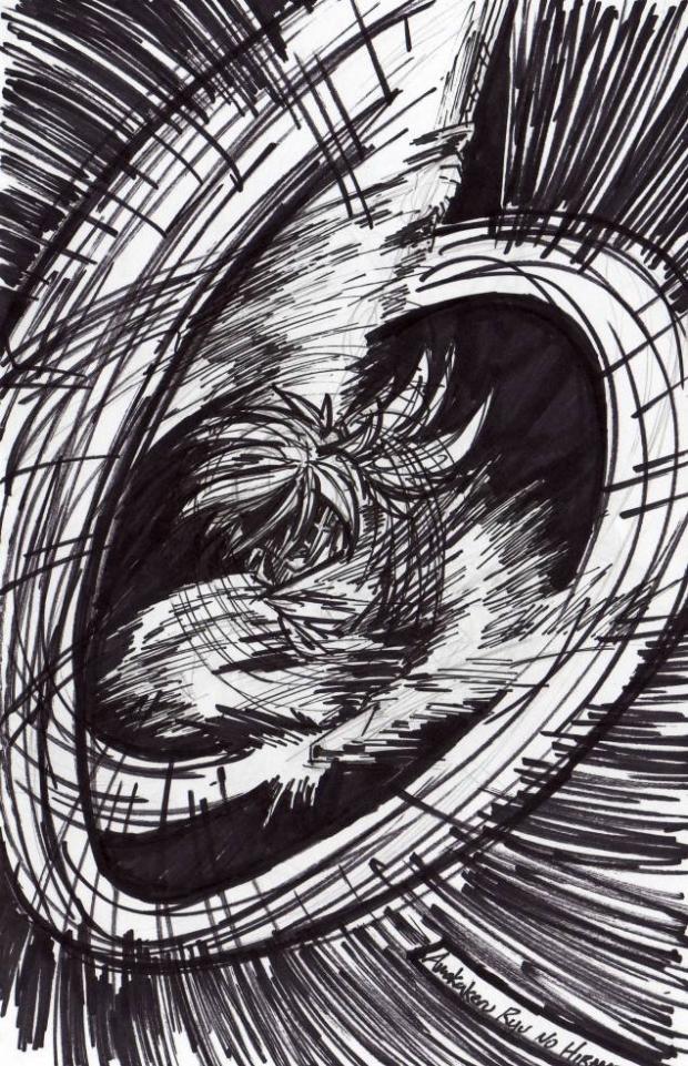 Amakakeru Ryu No Hirameki - Prelim