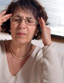 Fibromyalgia and Emotional Sensitivity