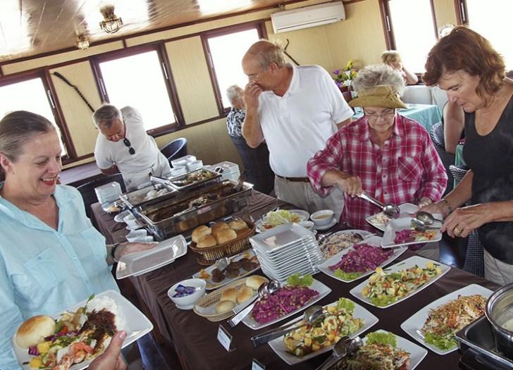 Mekong Kitchen