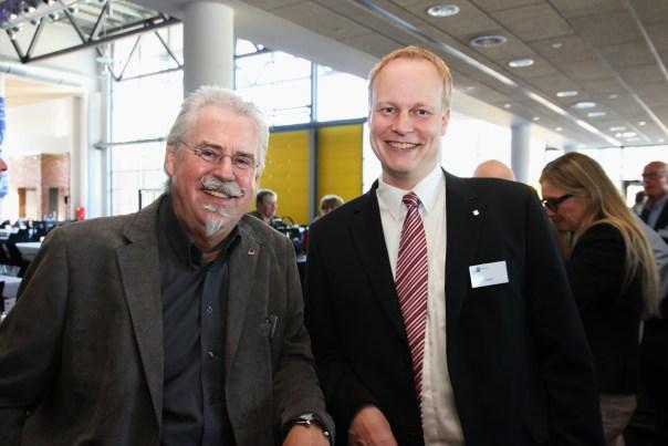Kreistagsabgeordneter Thomas Jepsen