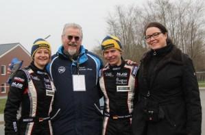 Wikinger -Rallye in Süderbrarup