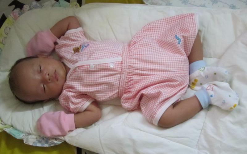 Memberi Nama Bayi / Anak Secara Islami