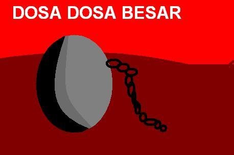DOSA BESAR