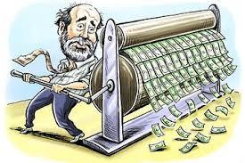 Mencetak Uang