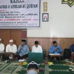 Pengajian Bersama KH Ali Yafie, Habib Hud, KH Mohamad Hidayat, KH Moehammad Zain, dkk