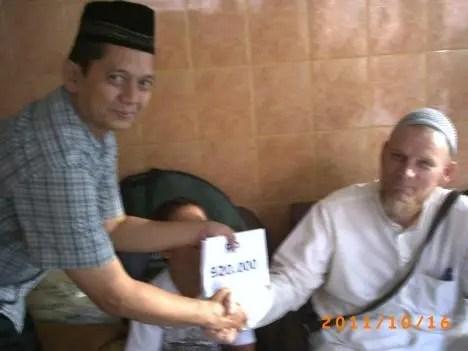 Amal Saleh