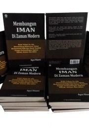 "Buku ""Membangun IMAN Di Zaman Modern"