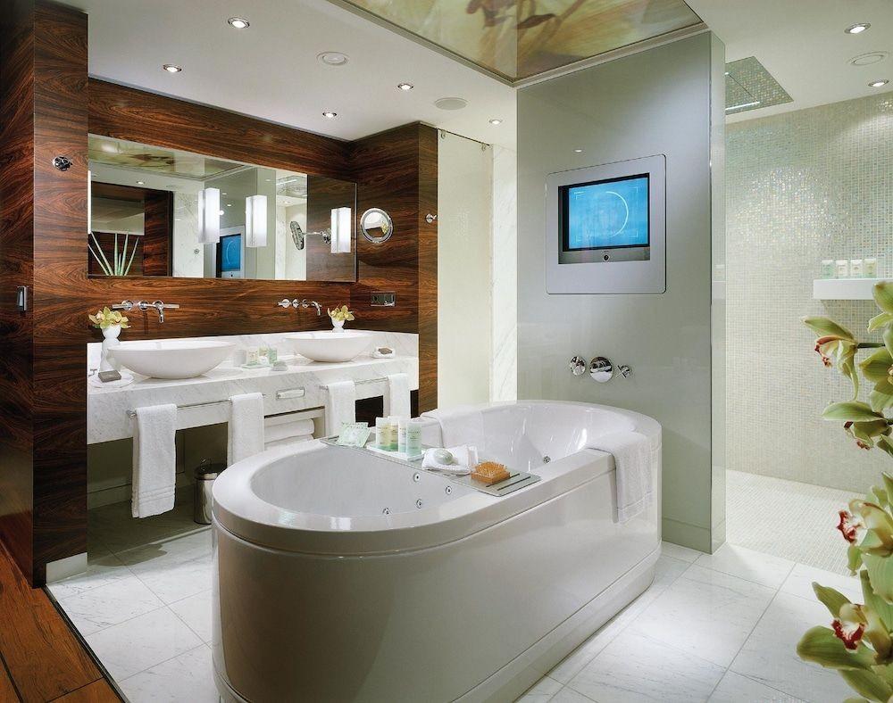 Hotelzimmer Mit Whirlpool In Berlin Baden Im Luxus