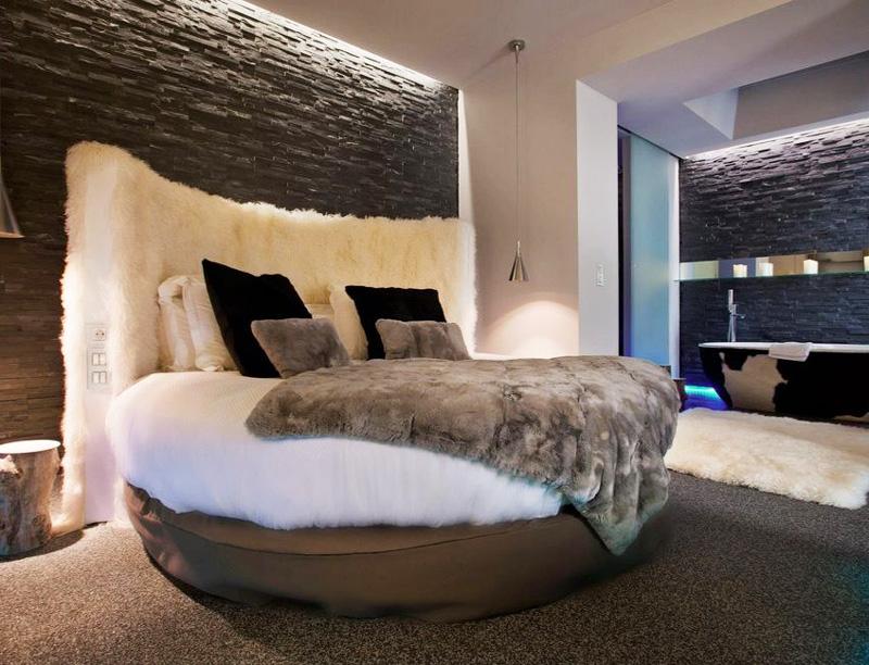 Les Plus Beaux Hotels Avec Jacuzzi Prive A Paris