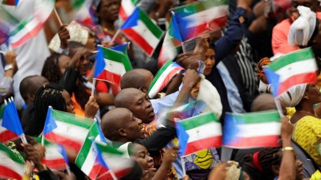 """Guiné Equatorial mantém pena de morte. Teme """"ser refúgio de terroristas"""""""