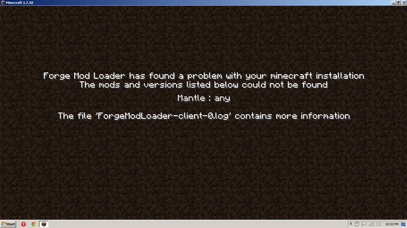 Minecraft Damage Indicator Mod