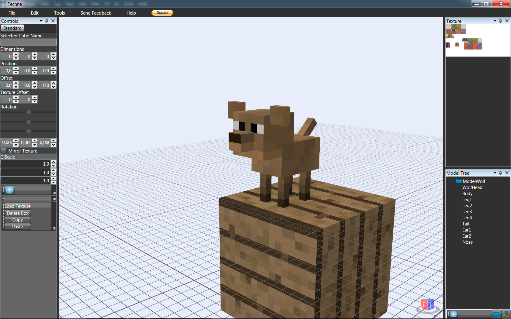 Dog Models Mods Discussion Minecraft Mods Mapping